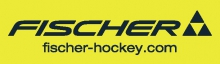 Fisher hockey